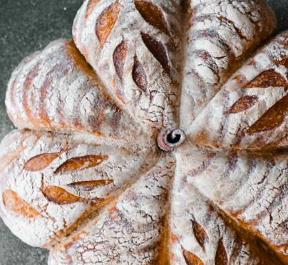 Celebrate Fall With This Easy Pumpkin Sourdough Recipe!
