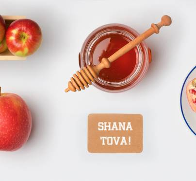 Simanim: Special Food As Signs For a Sweet and Healthy New Year