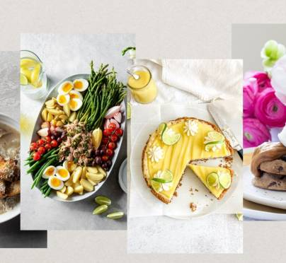 The Perfect Shavuot Menu Is Here!