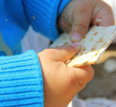 Ensure Your Kids will Enjoy the Seder with These 5 Tips