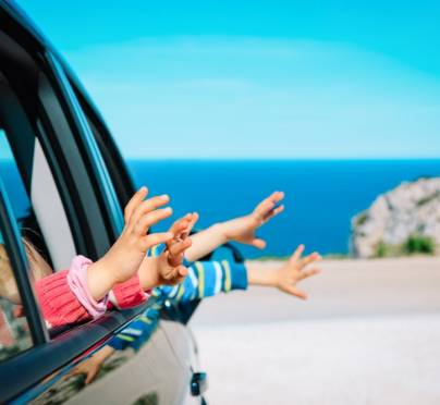 How to Prep for a Summer Road Trip