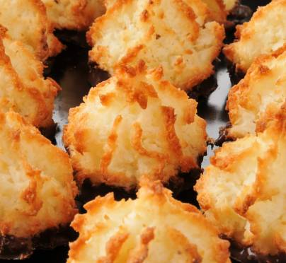Why Macaroons are Still the Quintessential Passover Staple