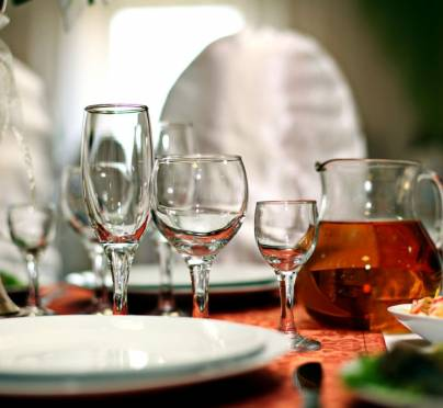 Wine Is Fine, But Liquor… Kosher Considerations for Brandy, Cognac and Other Distilled Wine Spirits