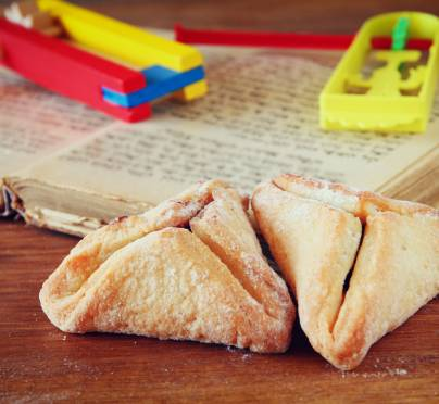What Is the Miracle of Purim?