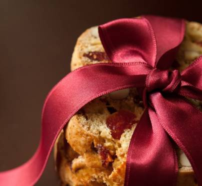 The Art of Edible Gifts
