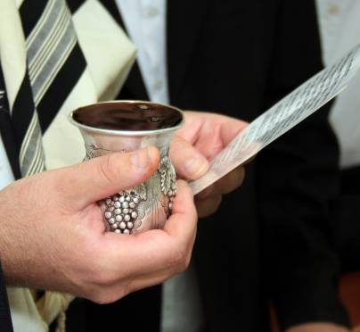 When We Keep Shabbos, Shabbos Protects Us