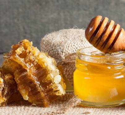 So You Think that Honey Is Honey…