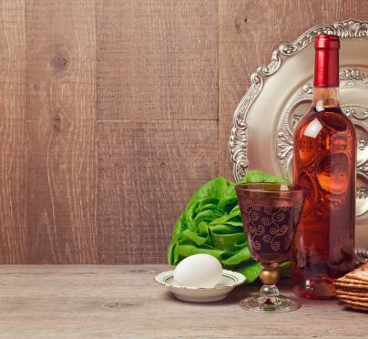 The Freedom To Choose... Your Seder Wine