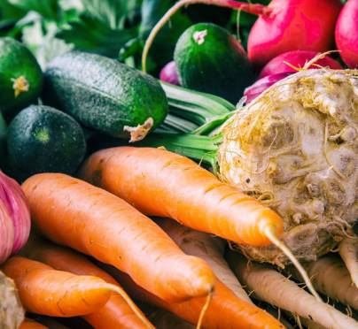 7 Spring Veggies to Supercharge Your Plate