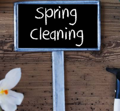 7 Wall Organizers to Streamline Your Spring Cleaning