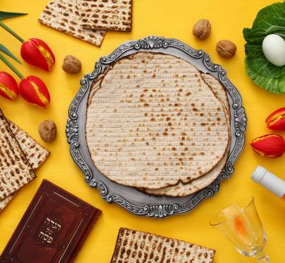 All the Items You Need to Host a Passover Seder, In One Checklist