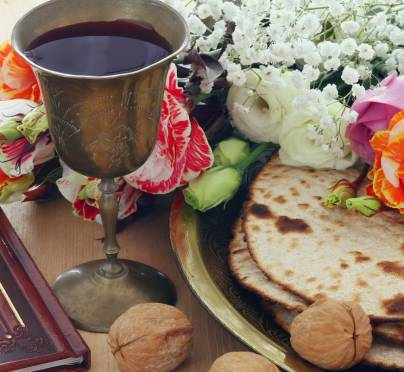 Pesach Made Possible: Every Resource You Need For Passover!