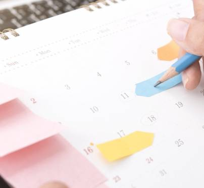 Overwhelmed? Schedule Yom Tov Efficiently With Ida Levy