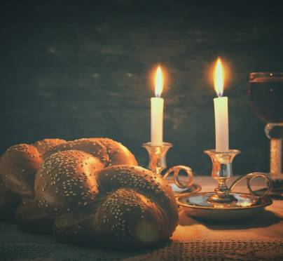Prepare for Shabbos and Bear It in Mind Throughout the Week
