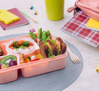 6 Smart Mama Tips for Healthier School Lunches