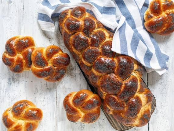 The Best Ever Challah