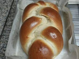 Is Your Challah All Cracked-Up?
