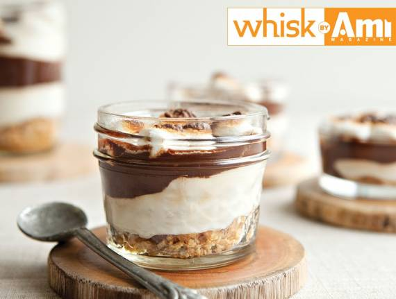 S'More's Trifle