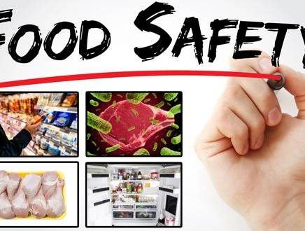 Can I Eat That? A Guide to Food Safety