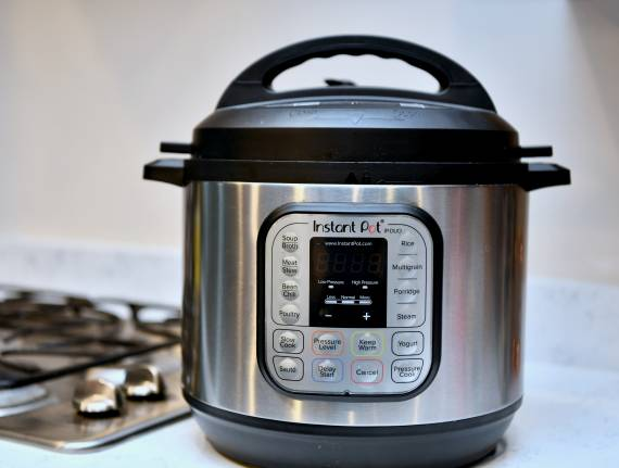 Does the Instant Pot Live Up to Its Hype?