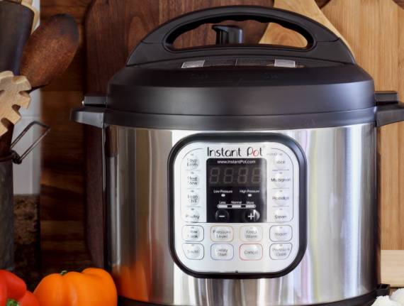 Meals in Minutes: How to Use An Instant Pot