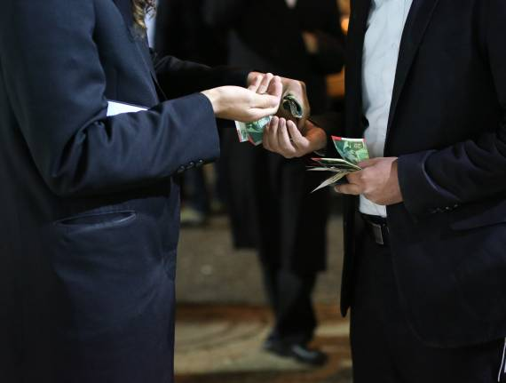 The Financial Benefits of Sacrificing for Shabbos