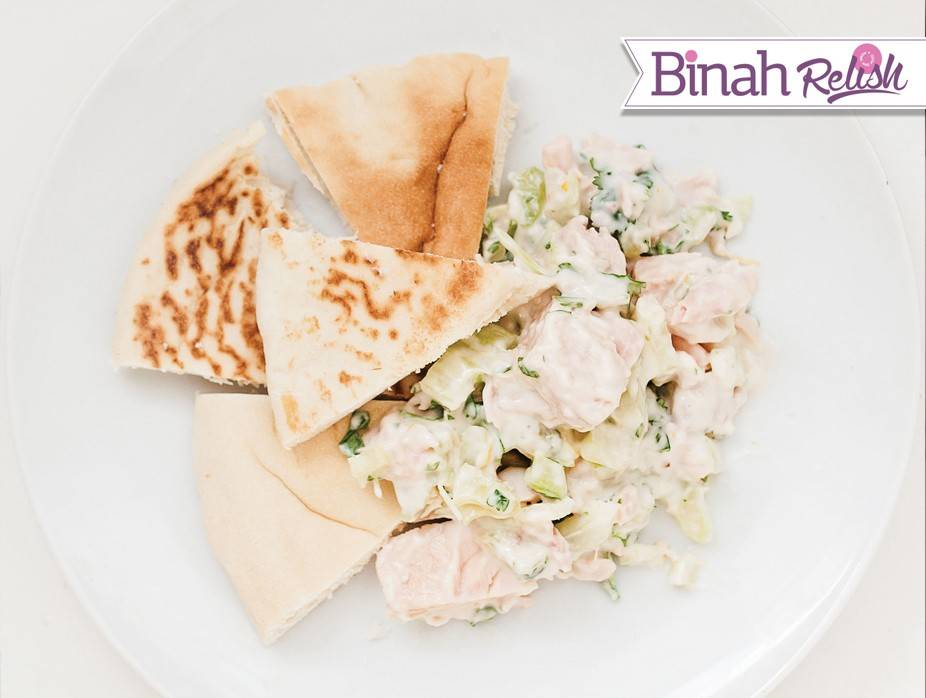Classic Tuna Salad Recipe Kosher Com