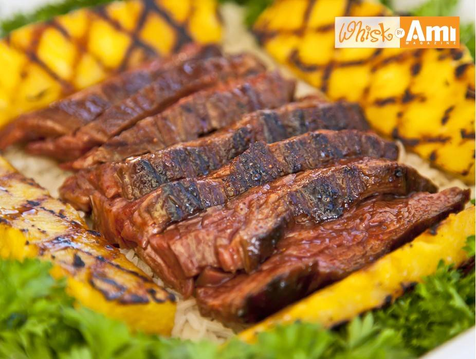 Brisket with Vegetables and Dried Fruit