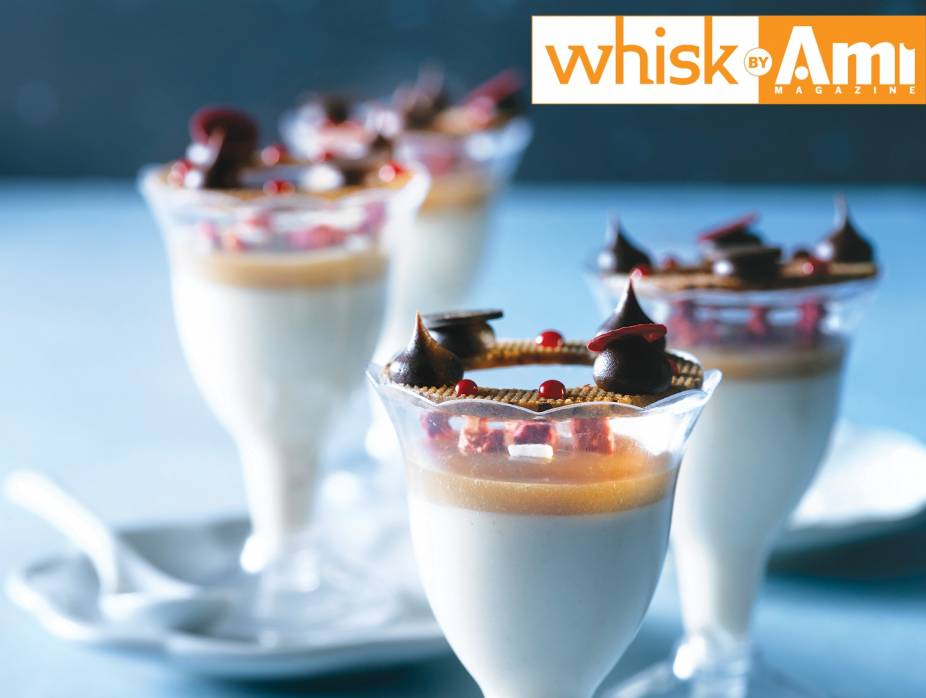 Caramelized-White-Chocolate Panna Cotta