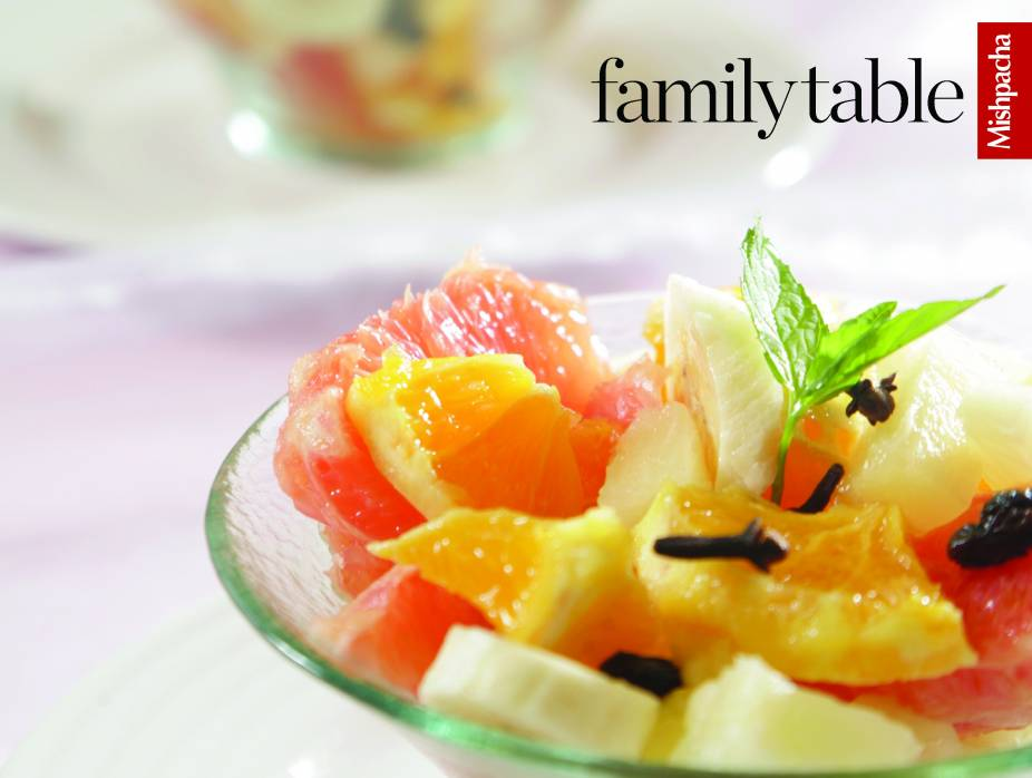 Fruit Compote