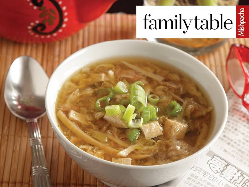 Easy hot and sour soup recipes kosher forumfinder Choice Image