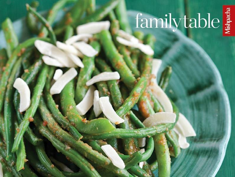 how to cook string beans healthy