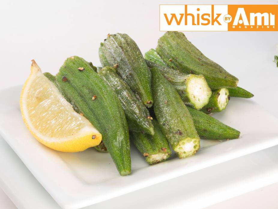 Grilled Okra Recipes Kosher Com