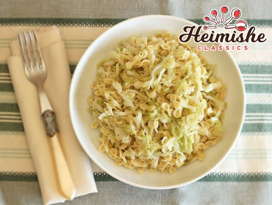 Hungarian cabbage and noodles recipes kosher forumfinder Choice Image