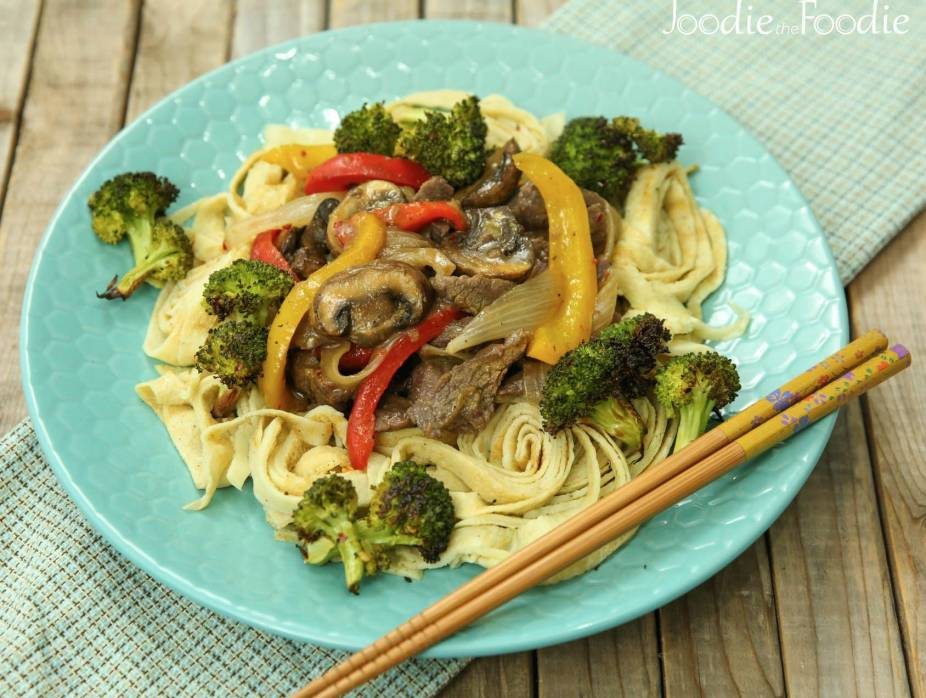 how to cook chicken stir fry with soy sauce