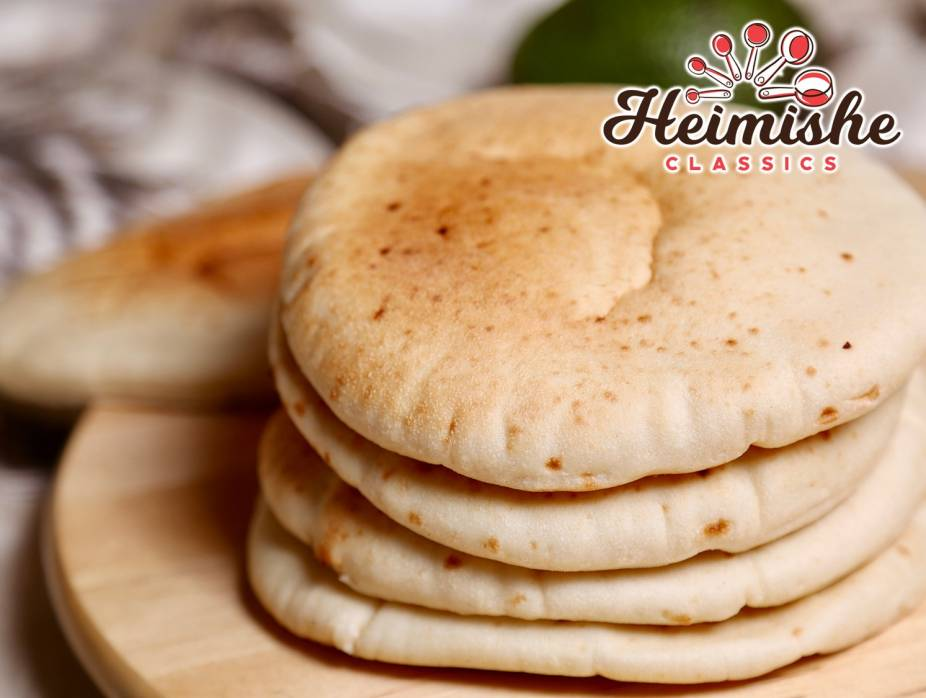 Pita Bread Recipe Kosher Com