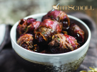 Kofta-Stuffed Dates