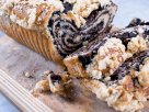 Babka with a Bow