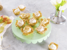Phyllo-Crust Cheese Mousse