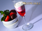 Quick-and-Easy Strawberry Mousse