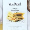 Blinzi Savory Blintz Crepes