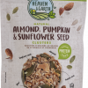 Heaven & Earth Almond, Pumpkin, and Sunflower Seed Clusters