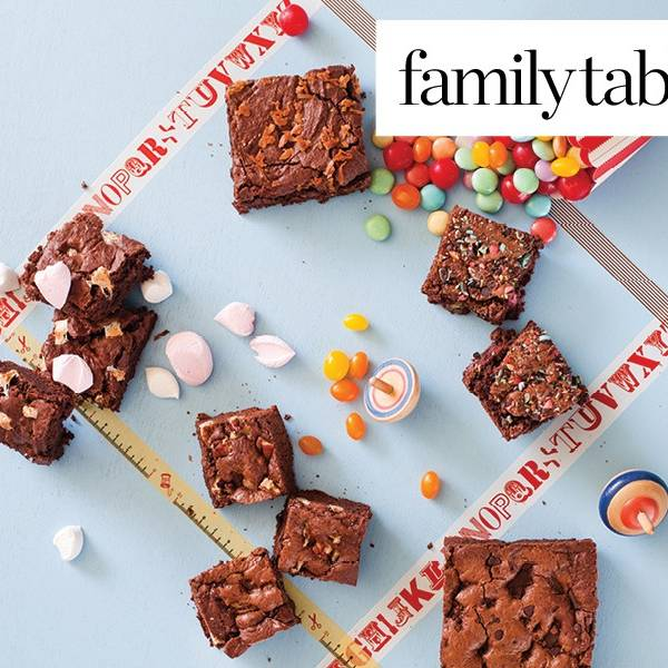 Basic Brownies With Variations Recipes Kosher Com