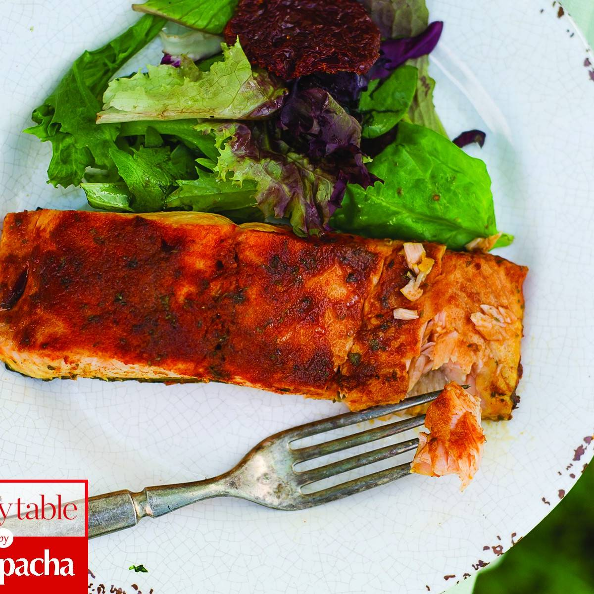 Very Flavorful Fish Recipes