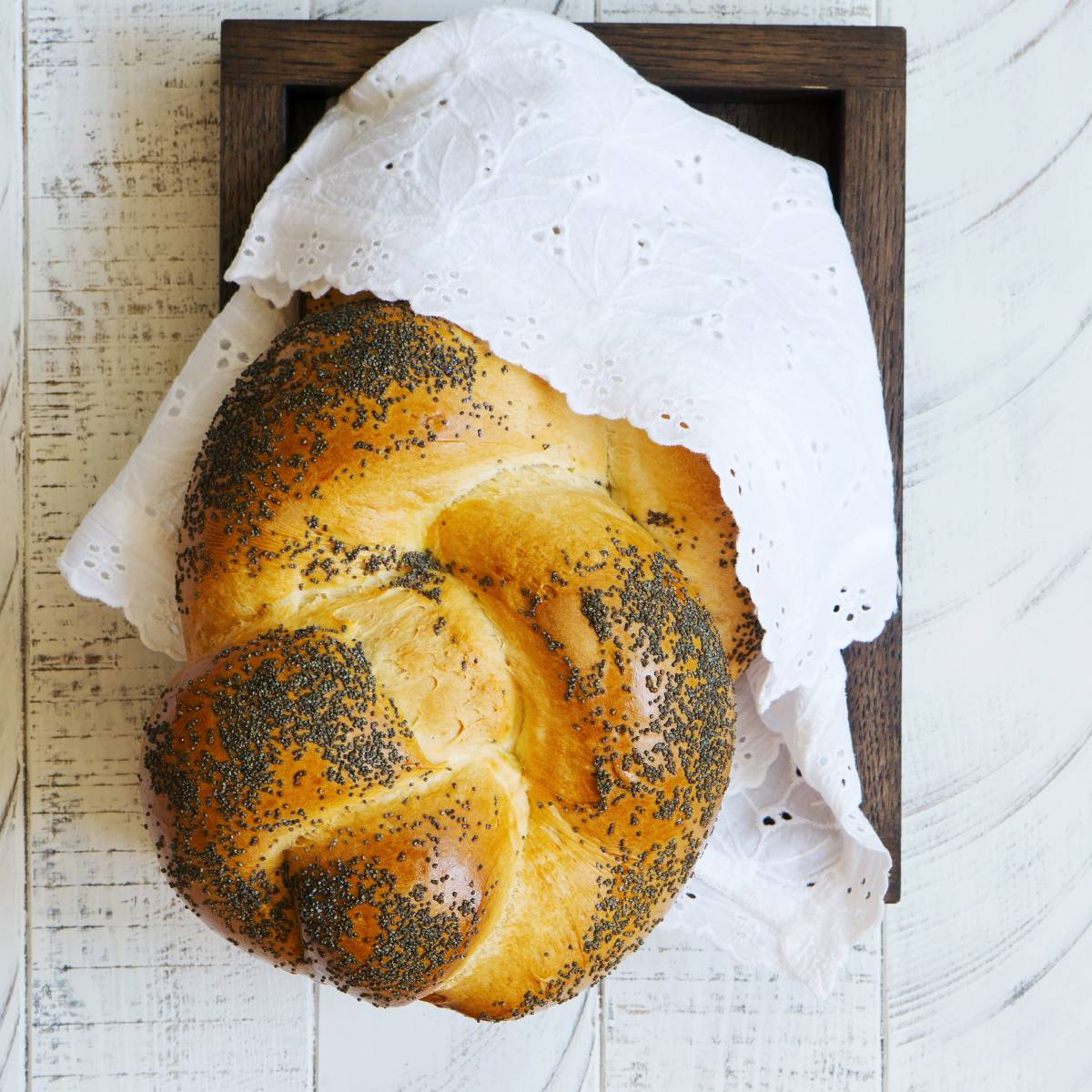 Hindy S Water Challah Recipes Kosher Com