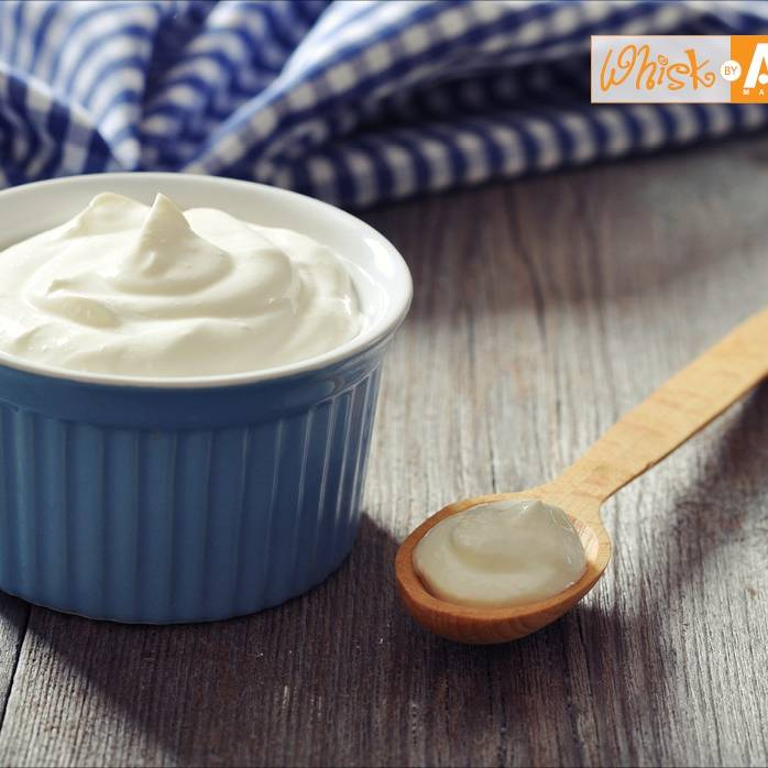 Homemade Yogurt Recipes