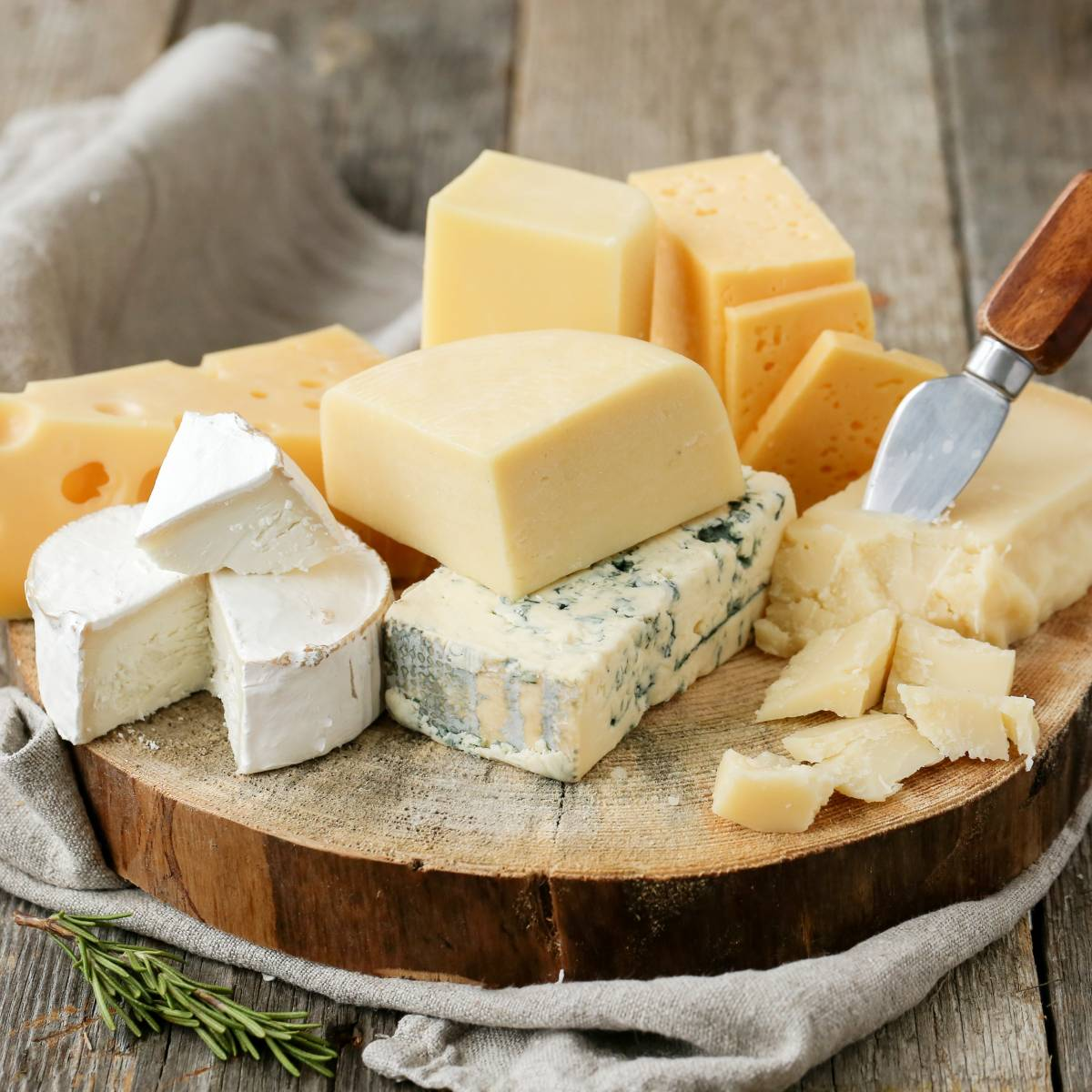 Aged Cheese List | Lifestyle | Kosher com