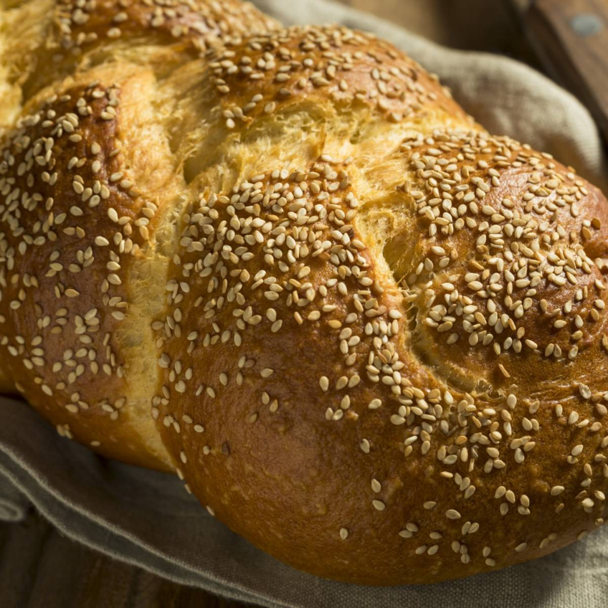 White Whole Wheat Challah | Recipes | Kosher.com