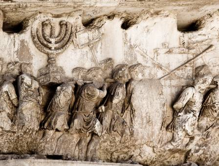 Why Don't We Eat Meat During the Nine Days?