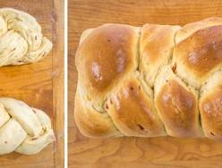 Orly's Famous Gluten Free Challah